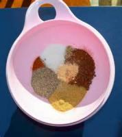Mixes - Emily's Taco Seasoning Mix