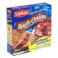 Mixes - Soup -  Lipton's Onion Soup Mix