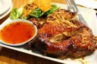 Outdoor_cooking - Best Bbq Chicken