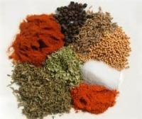 Mixes - Cajun Spice Seasoning Mix