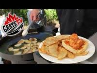 Outdoor_cooking - Uncle's Hamburgers