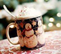 Mixes - Drinks -  Hot Chocolate Mix