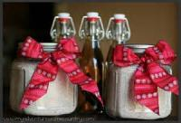 Mixes - Homemade Vanilla Extract