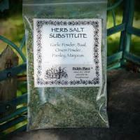 Mixes - Herb Salt Substitute
