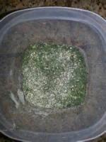 Mixes - Seasoning -  Homemade Salt Substitute