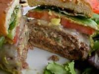 Outdoor_cooking - Jalapeno Popper Burgers