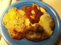 Pasta And Pastasauces - Chicken -  Italian Chicken
