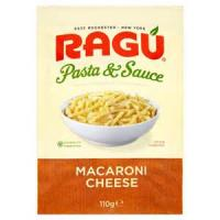 Pasta And Pastasauces - Macaroni And Cheese