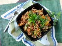 Pasta And Pastasauces - Pad Thai