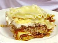 Pasta And Pastasauces - Dessert Lasagna