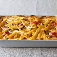 Pasta And Pastasauces - Pasta Al Forno