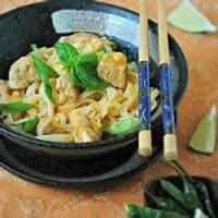 Pasta And Pastasauces - Singapore Noodles
