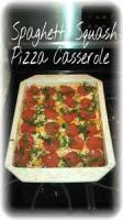 Pasta And Pastasauces - Pizza Casserole