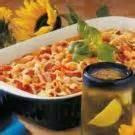 Pasta And Pastasauces - Pepperoni Rigatoni