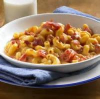 Pasta And Pastasauces - Pasta -  Fat-free Macaroni And Cheese