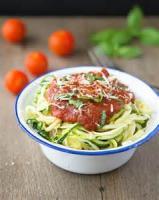 Pasta And Pastasauces - Salad -  Spaghetti Salad