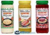 Pasta And Pastasauces - Sauce -  Vita's Tomato Sauce