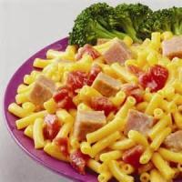 Pasta And Pastasauces - Salad -  Kraft Macaroni Dinner Salad