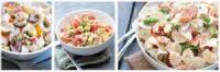 Pasta And Pastasauces - Salmon Macaroni Salad
