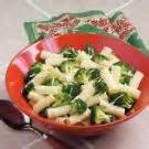 Pasta And Pastasauces - Low Fat Manicotti