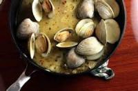 Pasta And Pastasauces - Pasta In White Clam Sauce