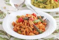 Pasta And Pastasauces - Pesto With Sun Dried Tomatoes