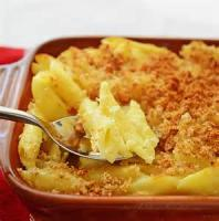 Pasta And Pastasauces - One Pot Mac And Cheese