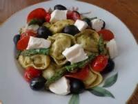 Pasta And Pastasauces - Tortellini Salad