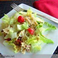 Pasta And Pastasauces - Salad -  Blt Pasta Salad