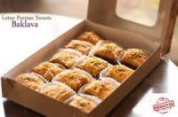 Pastries - Baklava By Joy