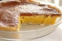 Pastries - Cornmeal Pastry