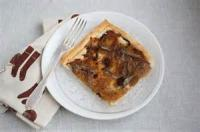 Pastries - Onion And Anchovy Tart