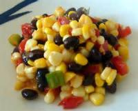 Salads And Dressings - Bean -  Black Bean And Corn Salad