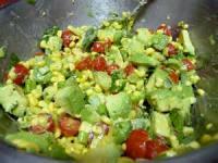 Salads And Dressings - Cuban Bean Salad
