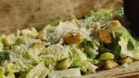 Salads And Dressings - Caesar -  Caesar Salad Supreme