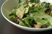 Salads And Dressings - Mexican Salad