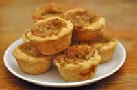 Pastries - Butter Tart