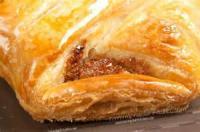 Pastries - Cream Cheese Pecan Danish
