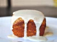 Pastries - Orange Pumpkin Tarts