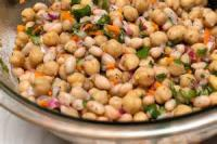 Salads And Dressings - Bean -  White Bean Salad
