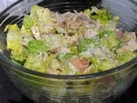Salads And Dressings - Chicken Salad With Dill