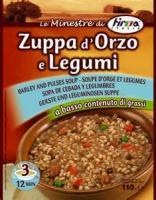 Pasta And Pastasauces - Soup -  Quick Tortellini Soup