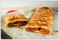 Pastries - Kolachkis (czech Walnut Pastries)