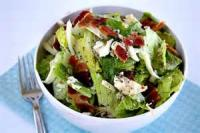 Salads And Dressings - Bacon Chicken Salad