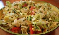 Salads And Dressings - Chicken -  Becky's Chicken Salad
