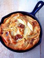 Pastries - Pear Or Apple Clafoutis