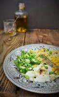 Salads And Dressings - Chicken -  Fresh Mozzarella Salad