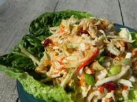 Salads And Dressings - Chinese Chicken Salad