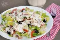 Salads And Dressings - Maria's Antipasto