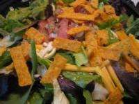 Salads And Dressings - Maui Caesar Salad